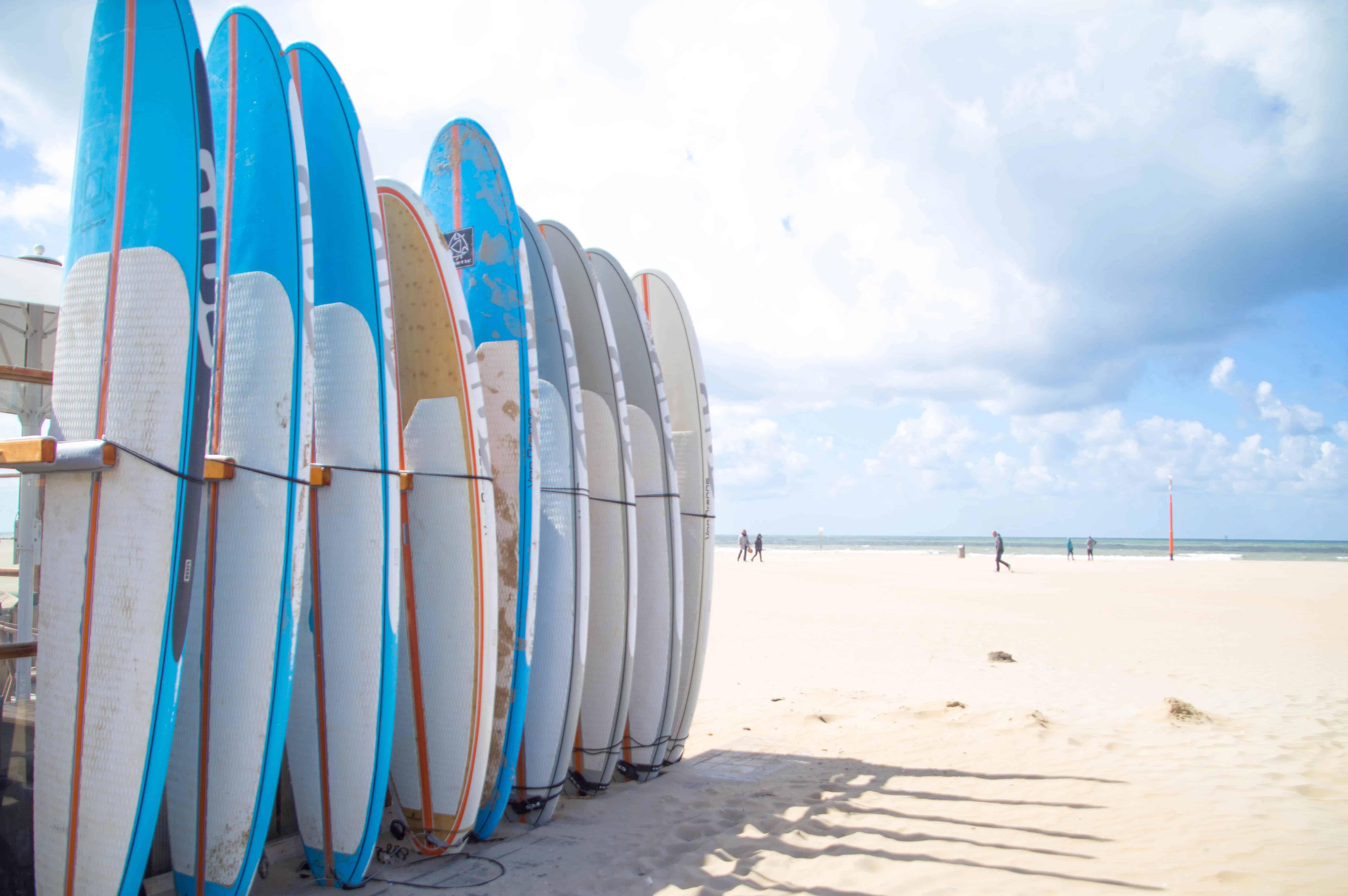 Surf La Haye