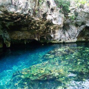 Les cenotes au Mexique sont des vrais coins de paradishellip