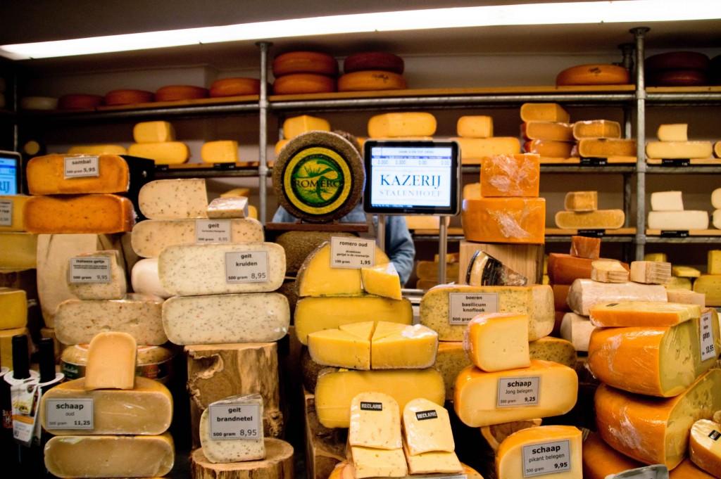 fromage utrecht
