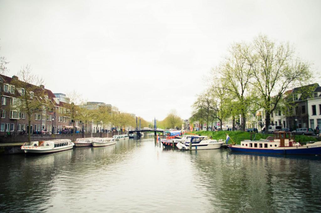 Riviere Utrecht