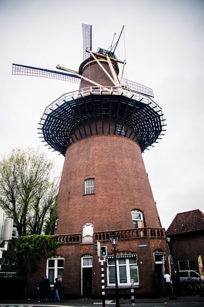 moulin utrecht