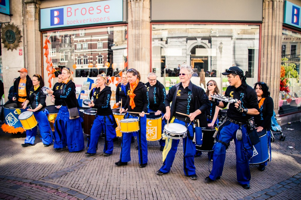 utrecht king's day