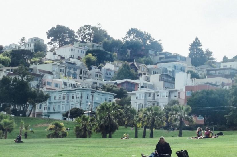 San Francisco Park
