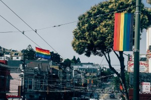 Quartier Gay San Francisco