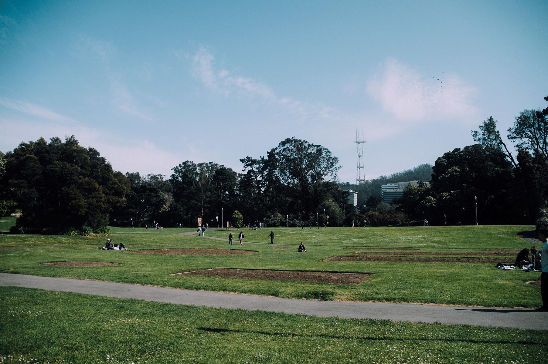 golden-park-san-francisco