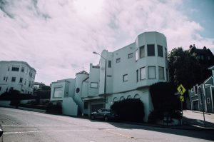 vlue house corona san franciscod