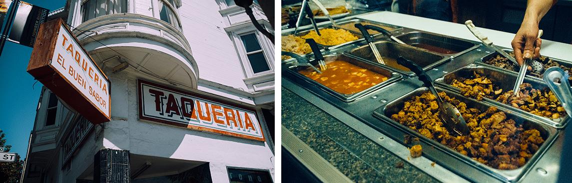 restaurant Mexicain San Francisco