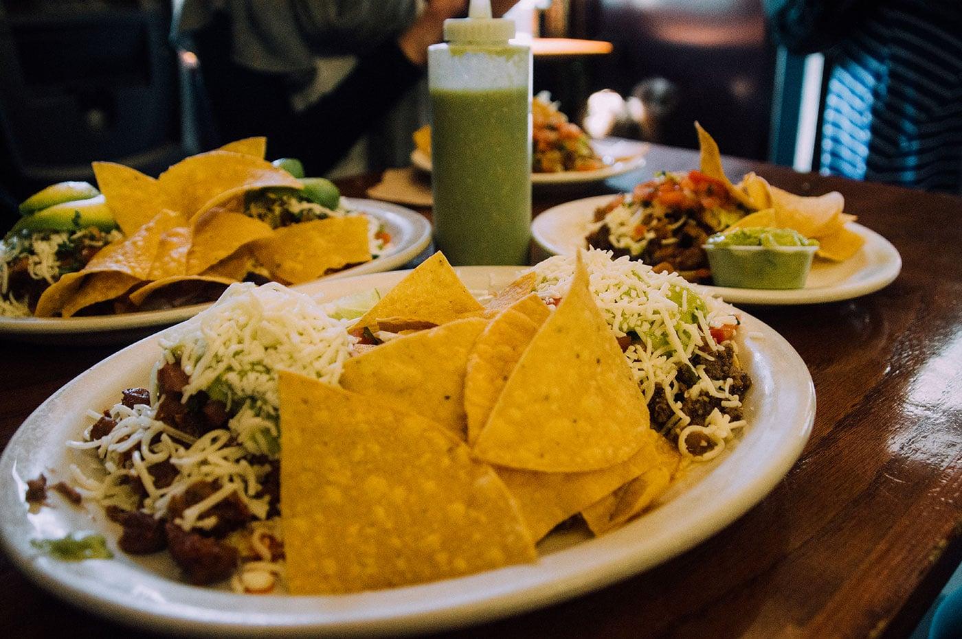 Tacos San Francisco