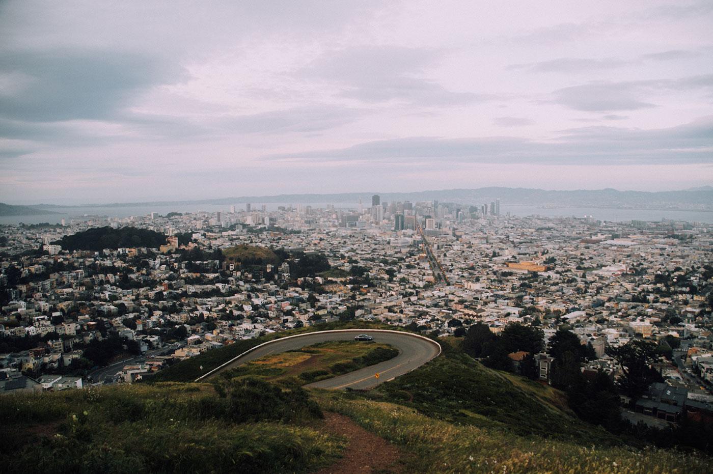 San Francisco bonnes adresses