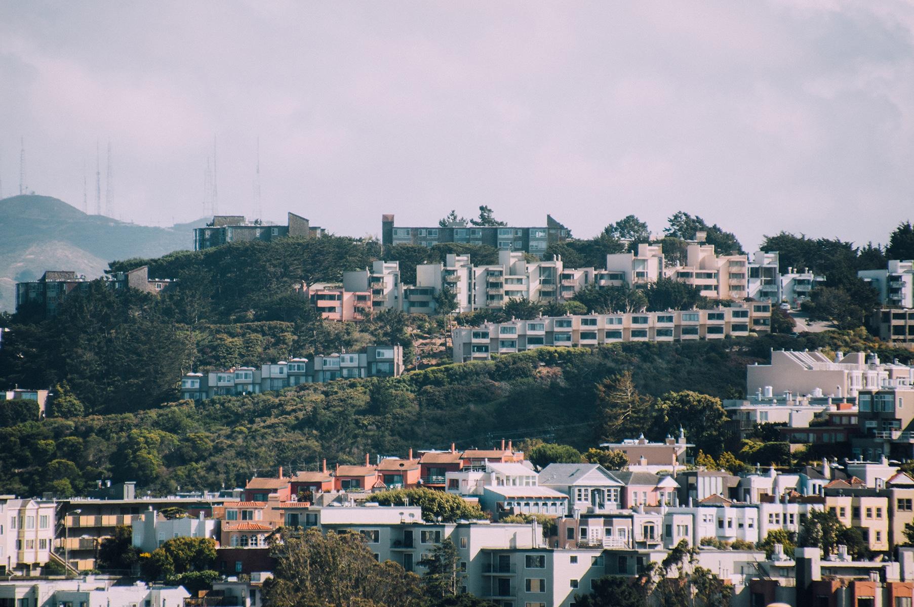 maison vue san francisco
