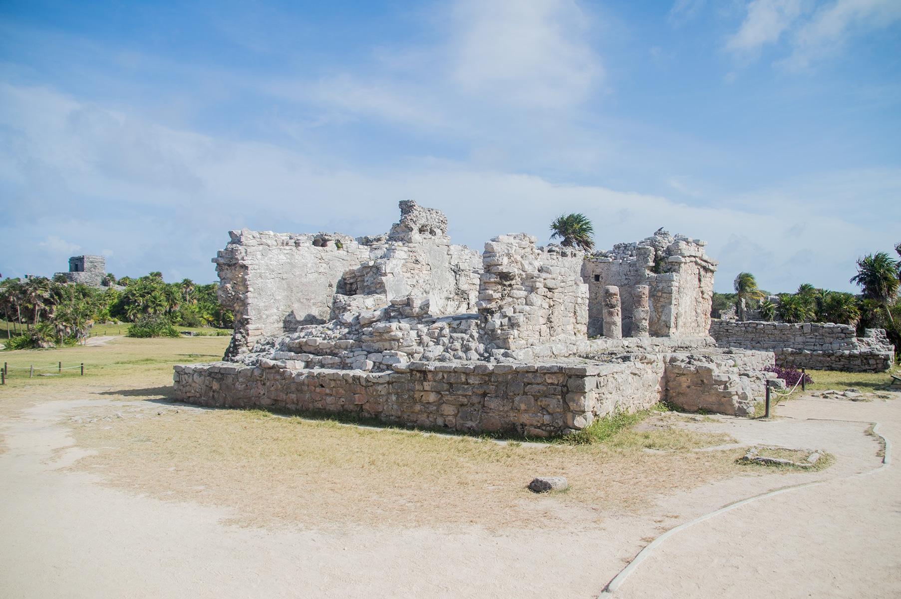 Ruines Tulum