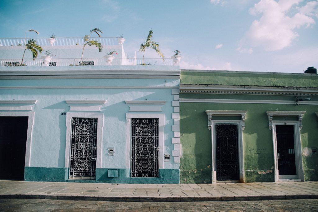 hacienda yucatan