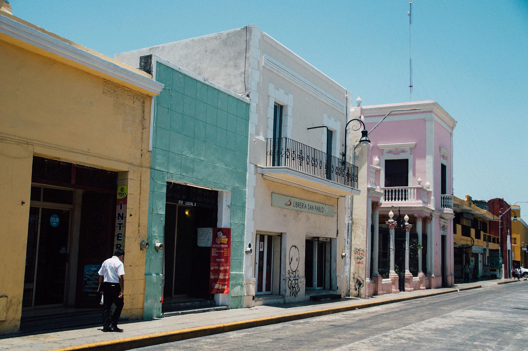 haciendas yucatan
