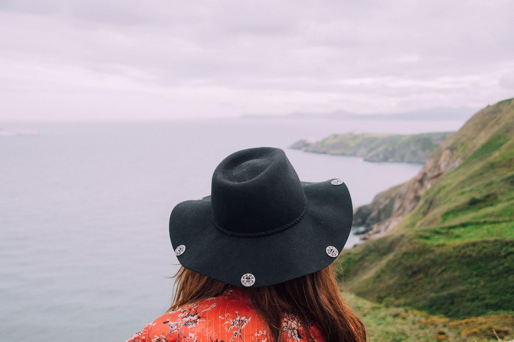 Dublin blog voyage