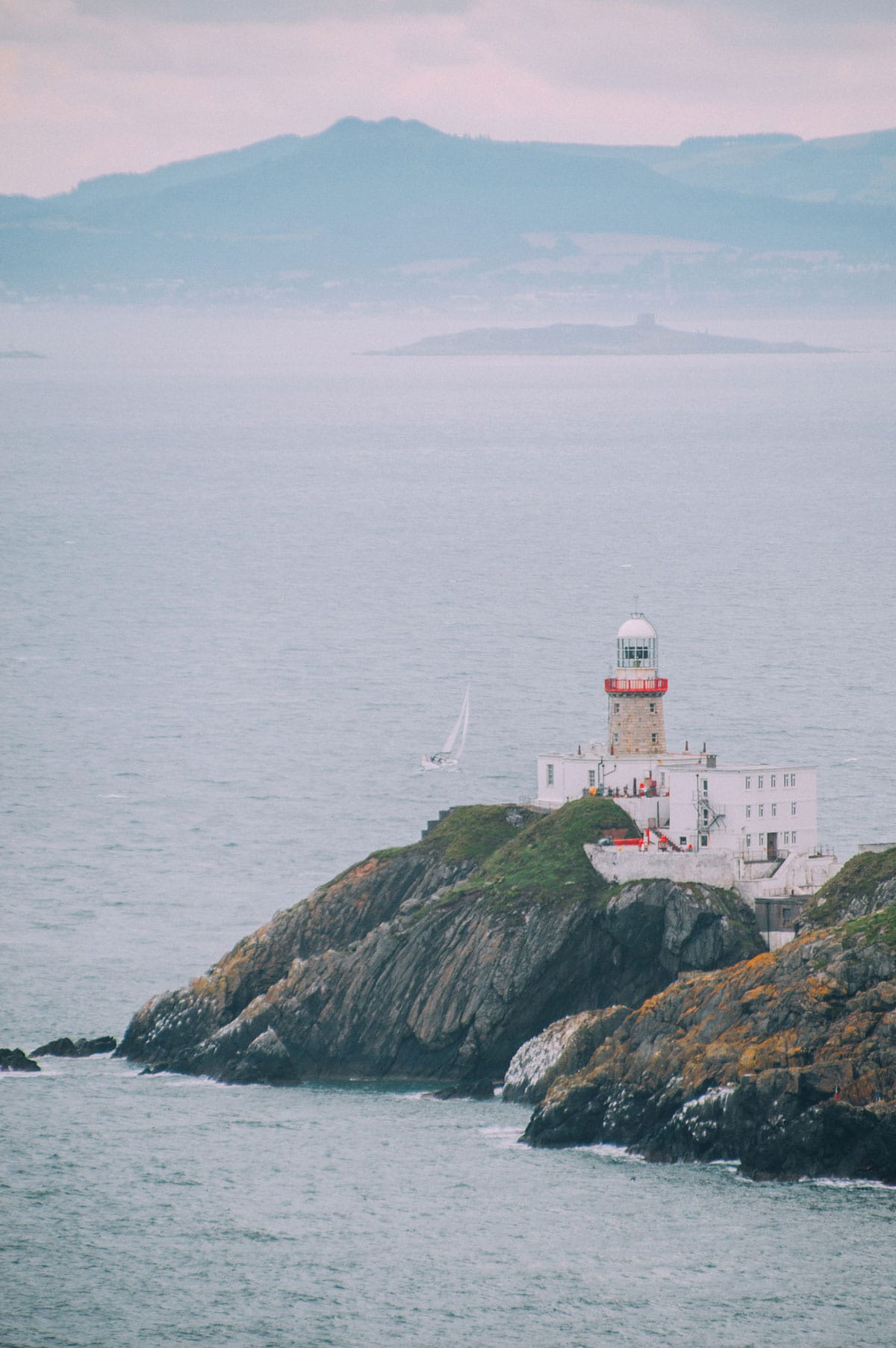 Howth phare