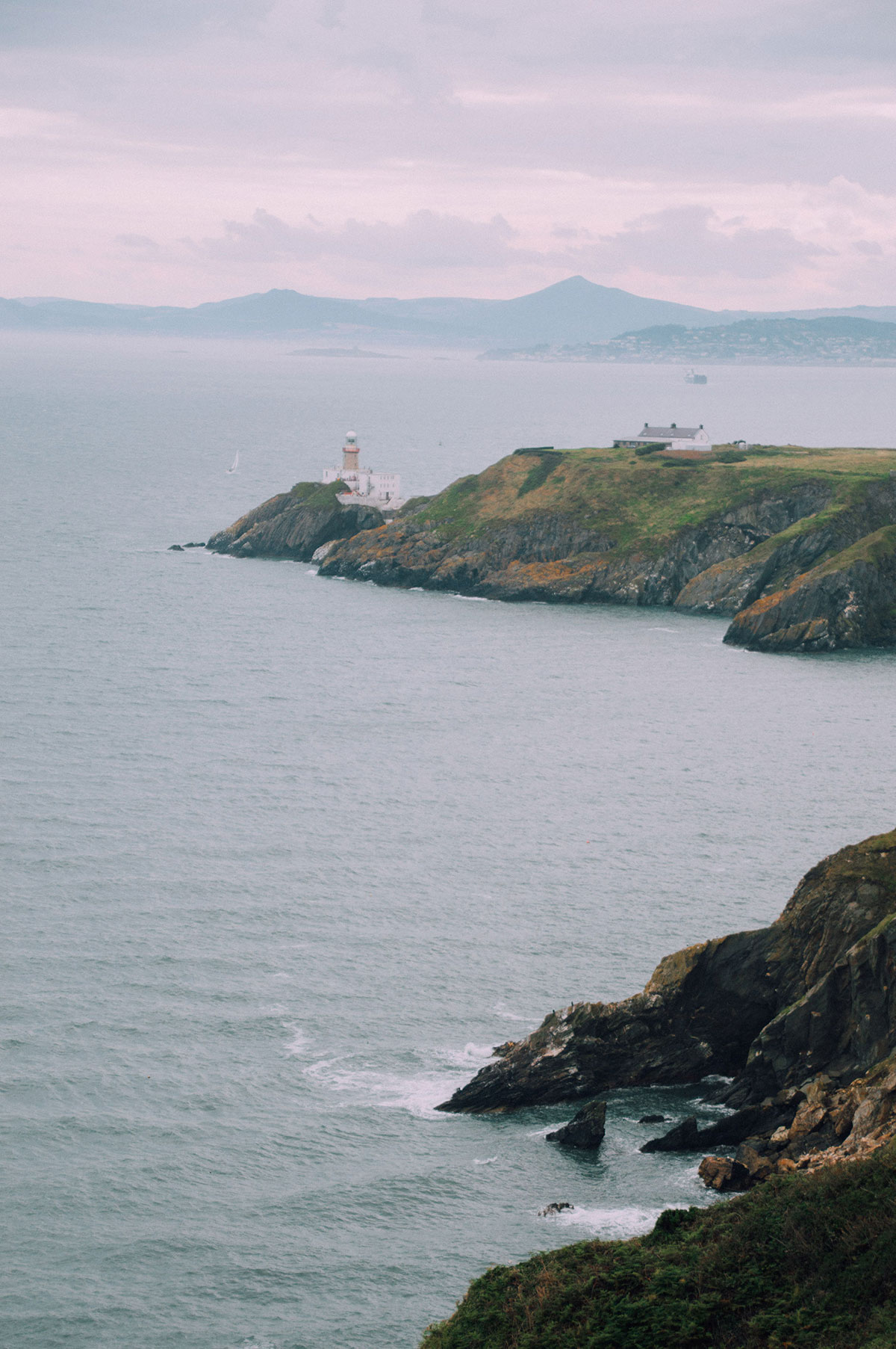 dublin howth city guide
