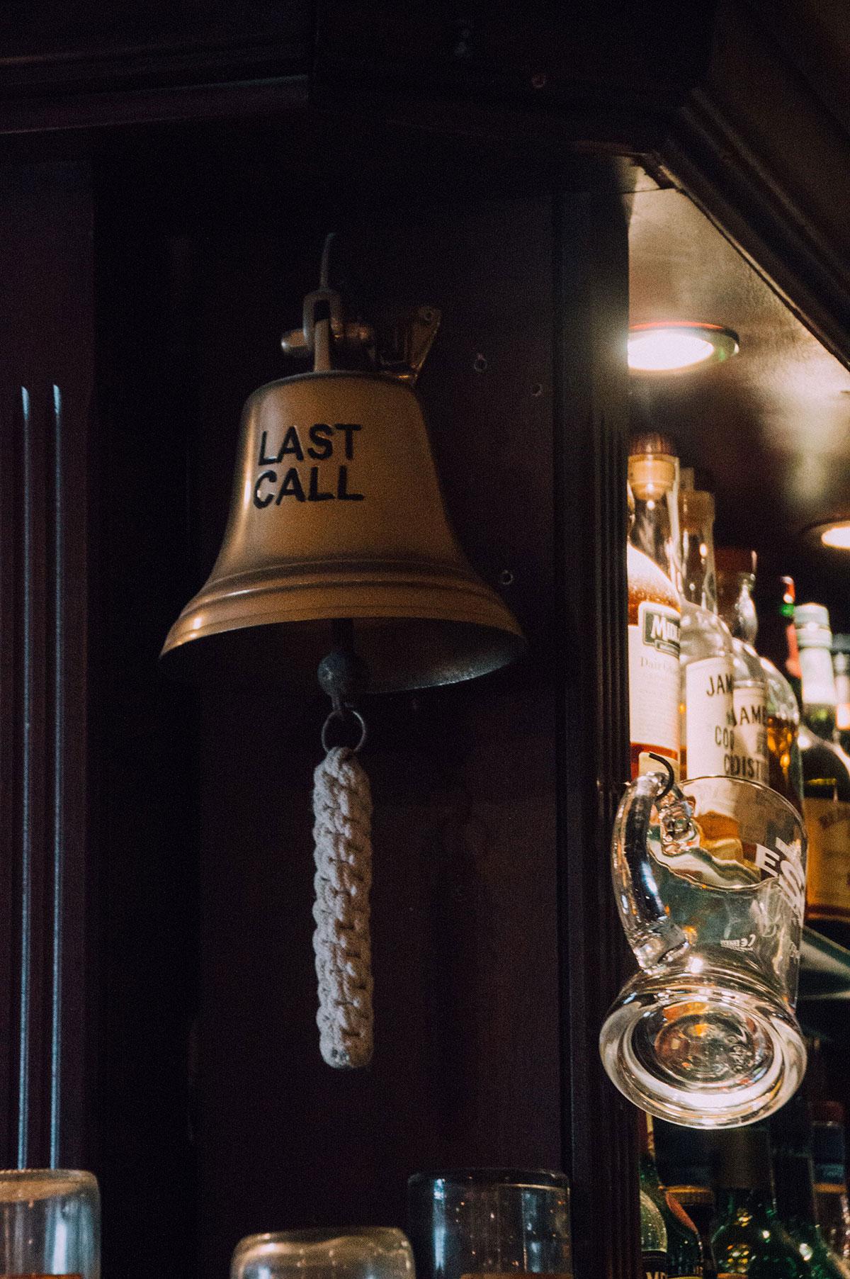Howth Irlande Pub