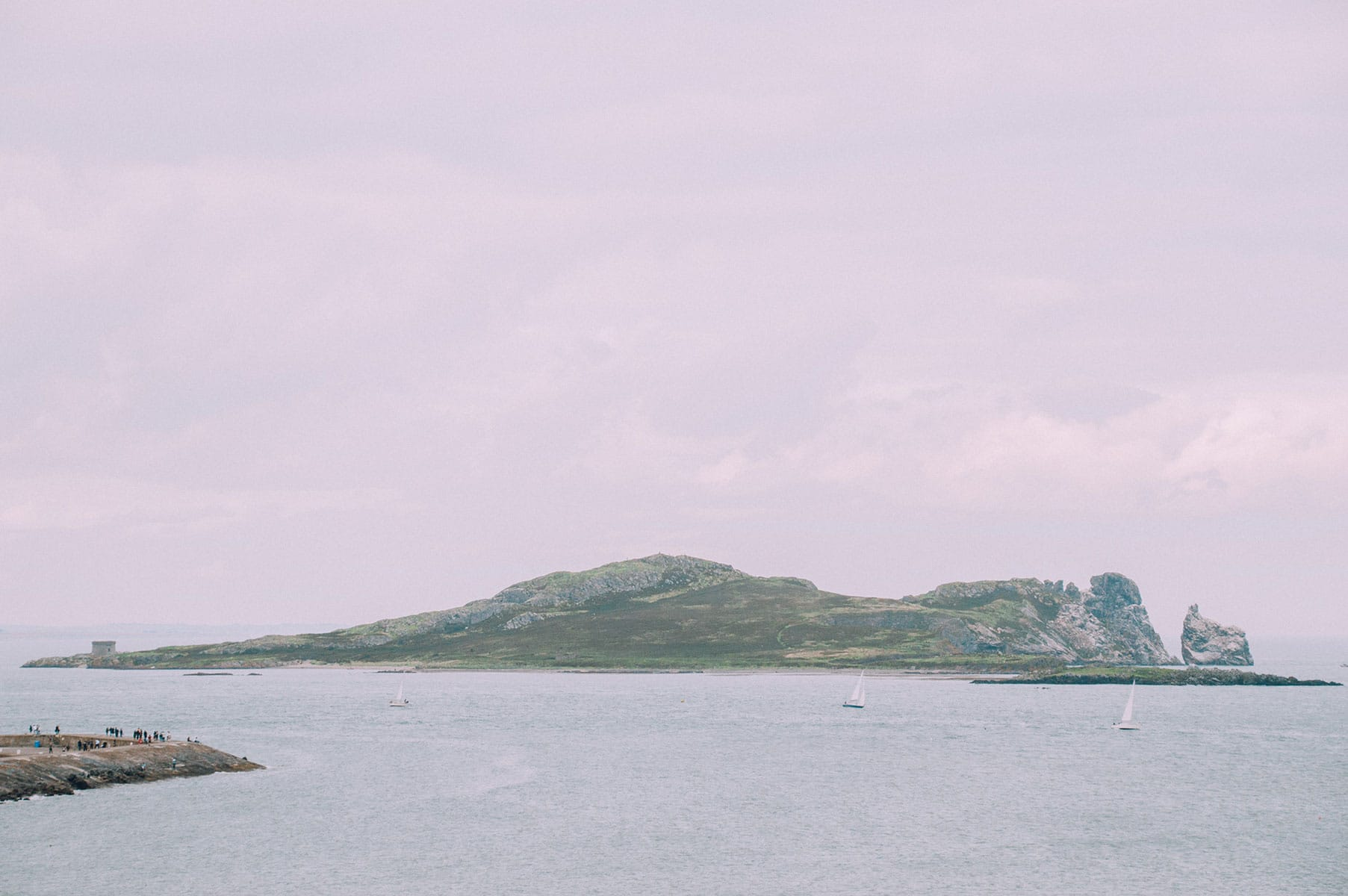 Cote Dublin Atlantique