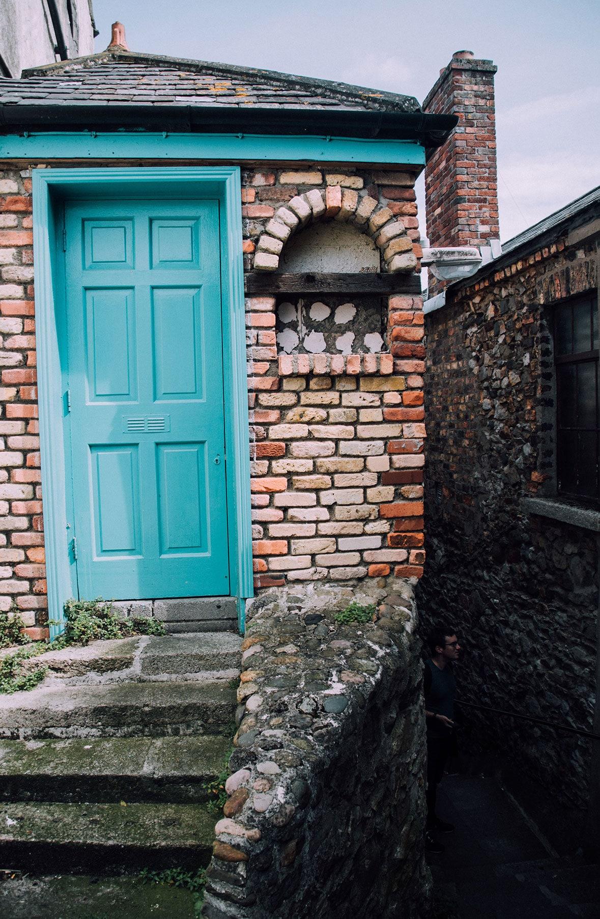 Visiter Howth Voyage Dublin