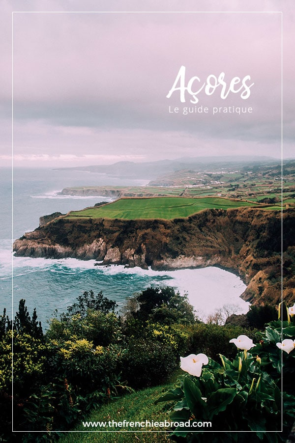 açores guide pinterest