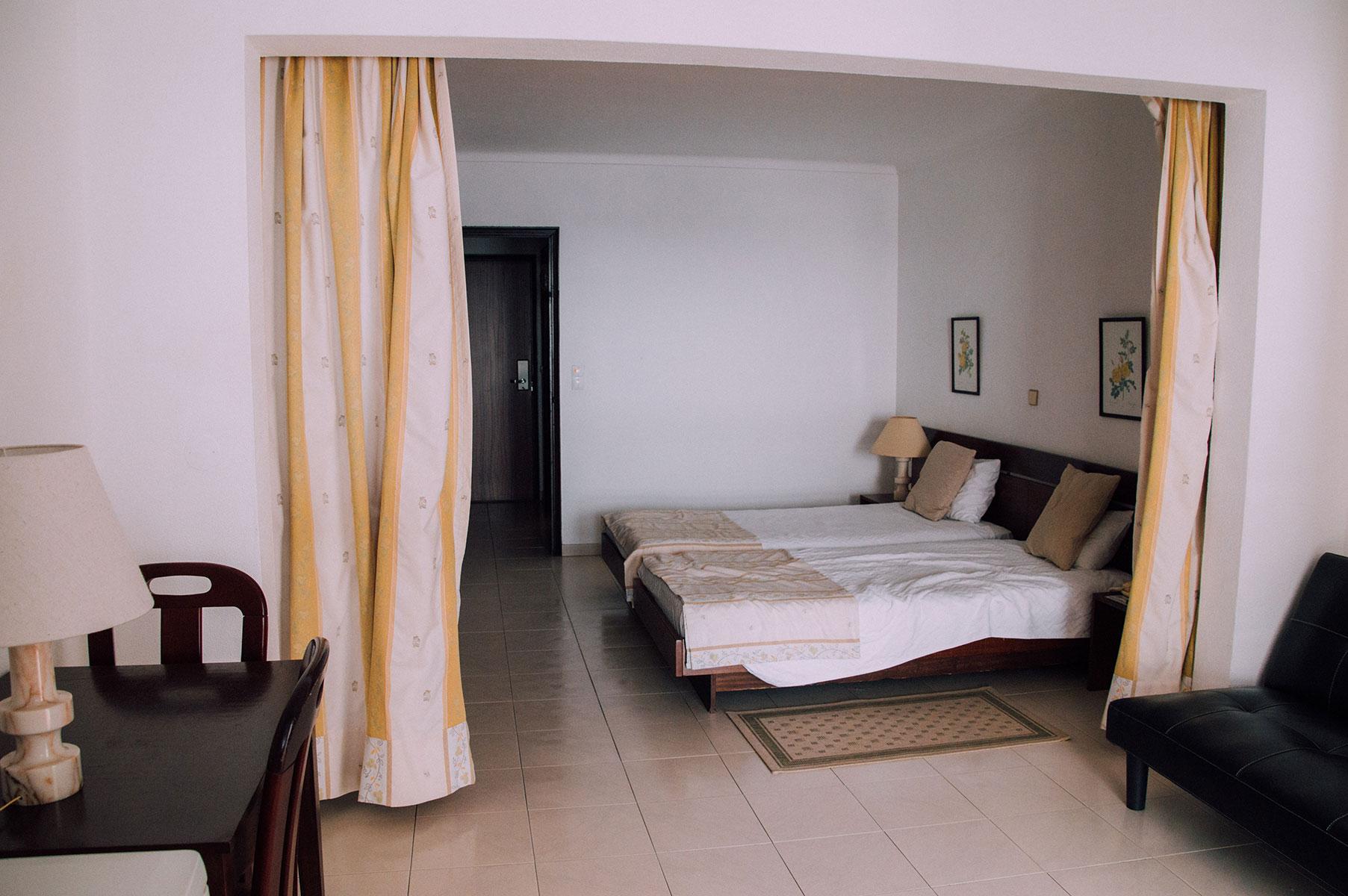 hotel sao miguel ponta delgada
