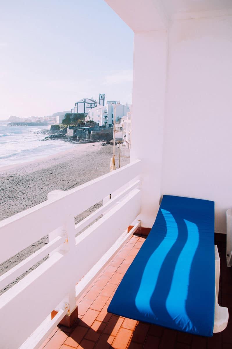 hotel plage ponta delgada