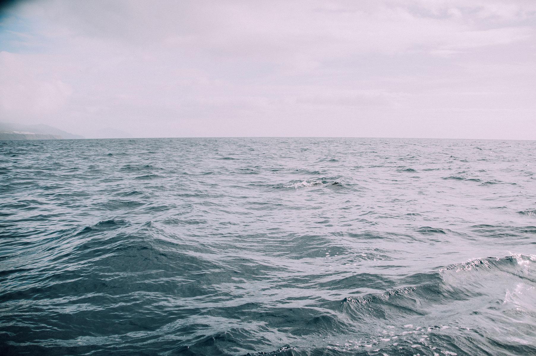 Mer Sao Miguel Acores