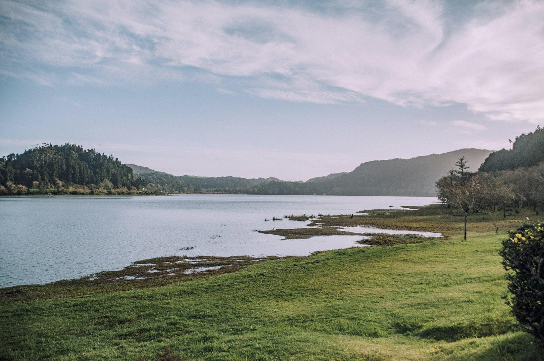 sao migual lac furnas