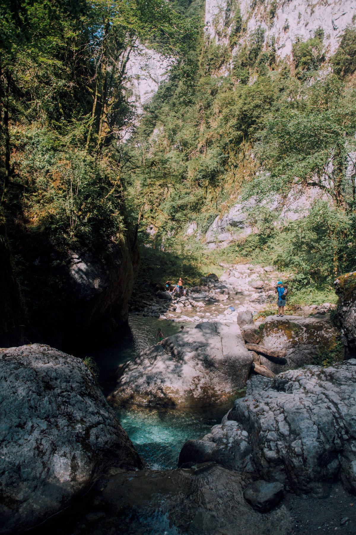 Pyrénées atlantiques vacances montagne